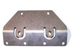 Fabricated Part